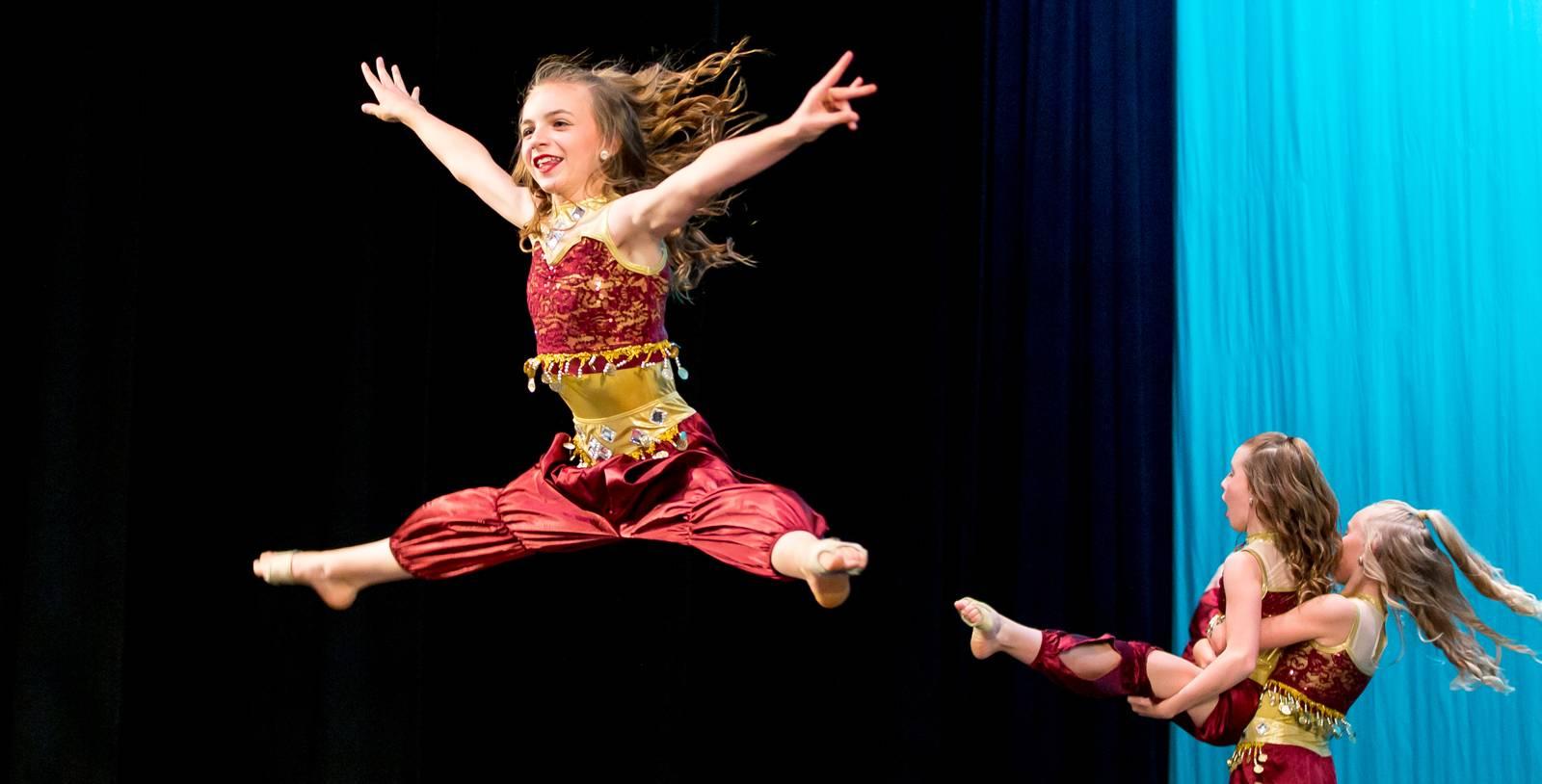 Dance Practice Tips